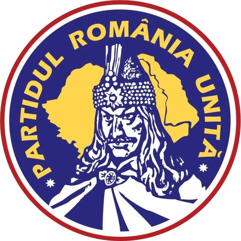 PRU-Partidul-Romania-Unita