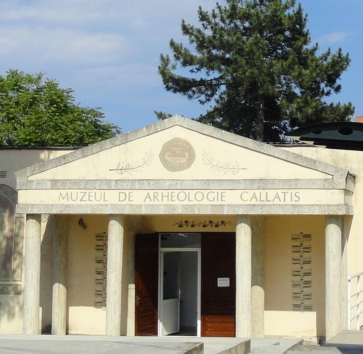 Muzeul Callatis 2