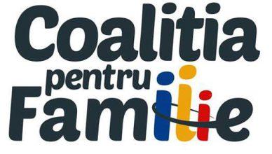coalitia familie
